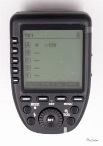 Godox XPro s-005