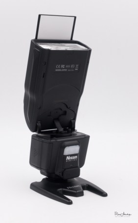Nissin i60-005