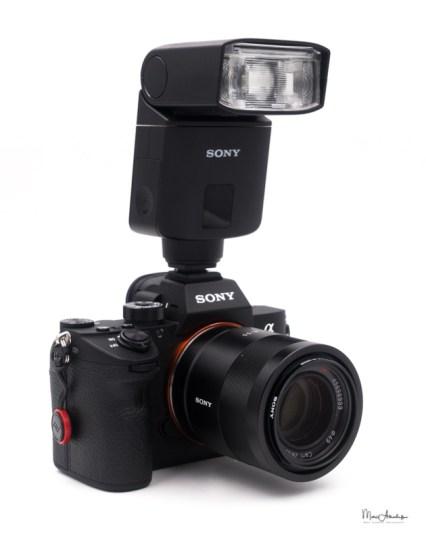 Sony HVL-F32M-008