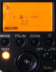 Sony HVL-F43M-013