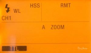Sony HVL-F43M-015