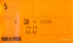 Sony HVL-F43M-016