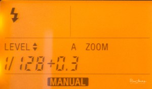 Sony HVL-F43M-017