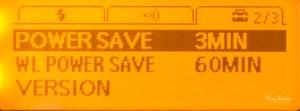 Sony HVL-F45RM-025
