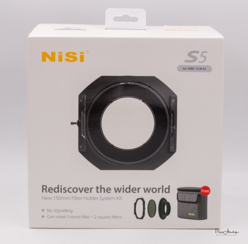 Nisi S5-001