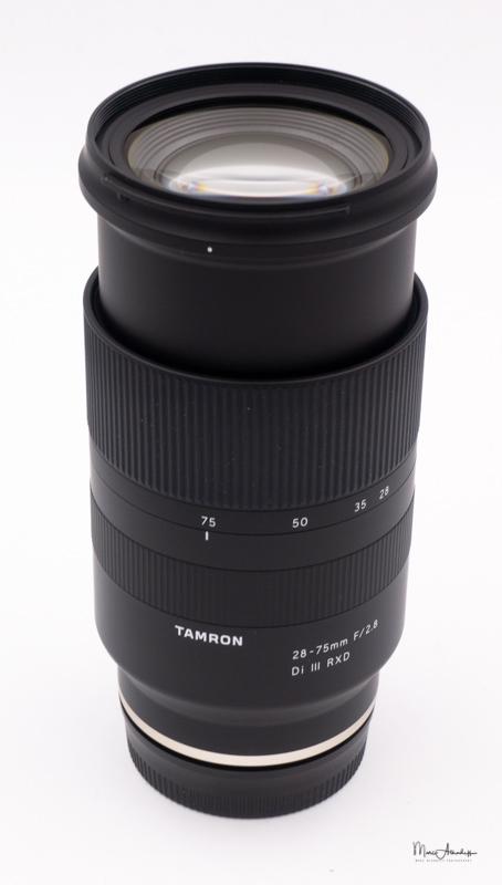 Tamron 28)75 F2.8 Di III RXD-05