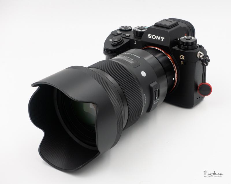 Sigma 50mm F1.4 Art-10