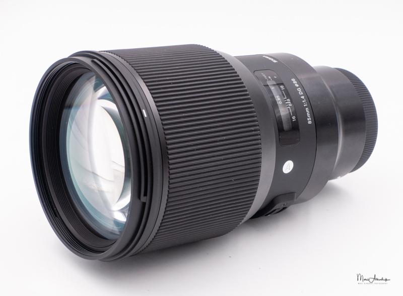 Sigma 85mm F1.4 Art-11