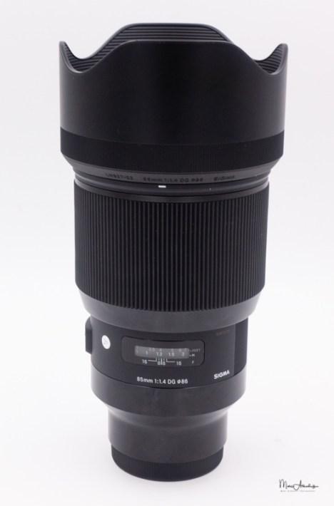 Sigma 85mm F1.4 Art-2