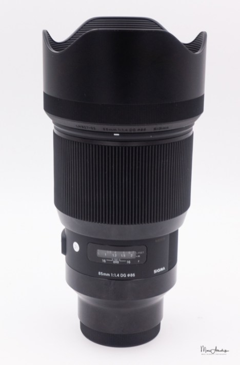 Sigma 85mm F1.4 Art-2
