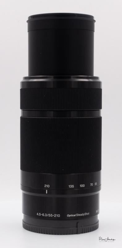 Sony E 55-210-5