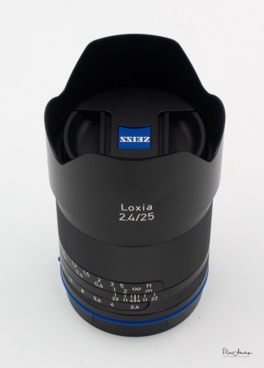 Zeiss Loxia 25mm F2.4-4