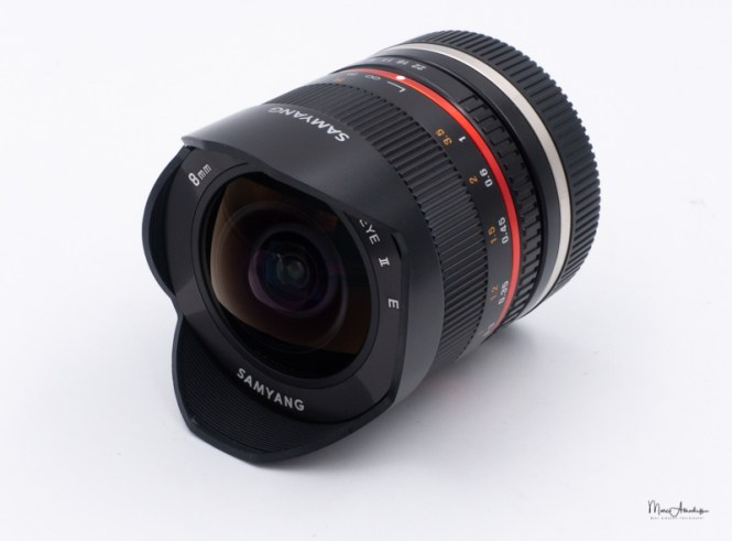 Samyang 8mm F2.8 UMC Fisheye-5