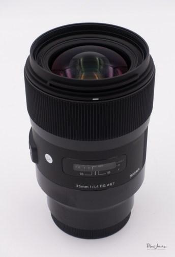 sigma 35mm F1.4 DG Art-3
