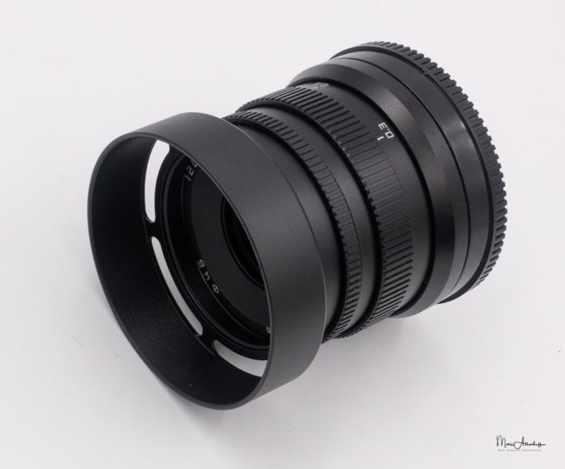 Sonlai 22mm F1.8-110
