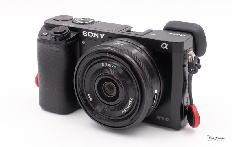 Sony SEL20F28 20mm F2.8 -10