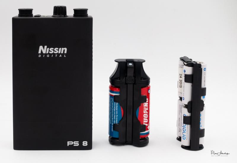 Nissin MG10-44