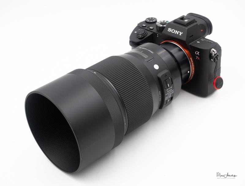 Sigma 135mm F1.8 DG Art-9