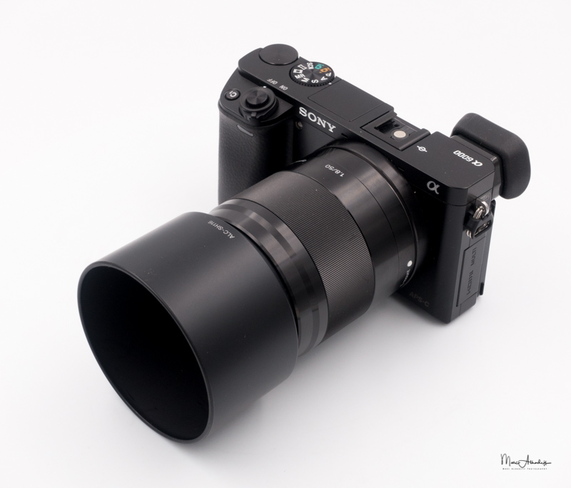 Sony E 50mm F1.8 OSS-5