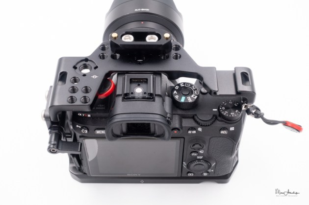 Small Rig Cage Rig A7III-0029