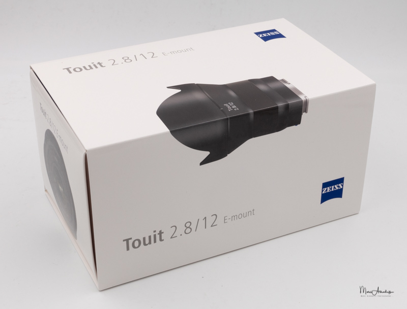 Zeiss Touit 12mm F2.8-2