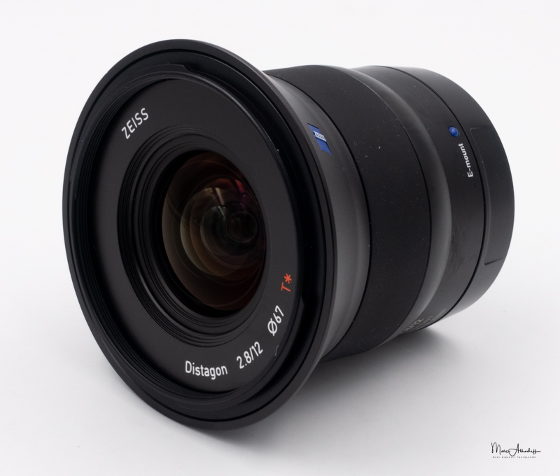 Zeiss Touit 12mm F2.8-7
