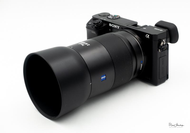 Zeiss Touit 50mm F2.8-12