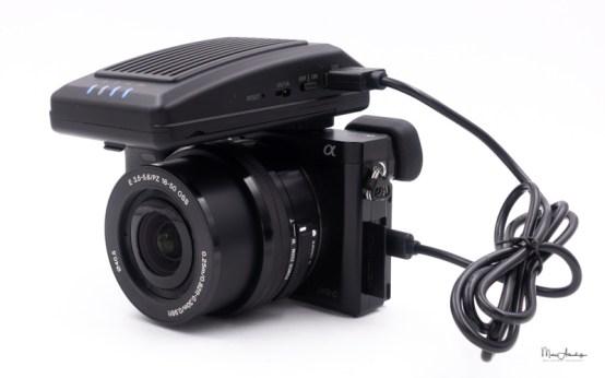 CamFi Pro-10