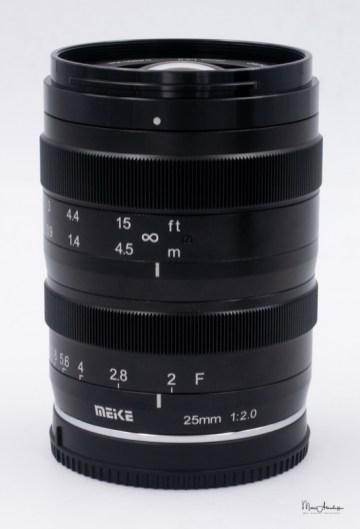 Meike 25mm F2-4