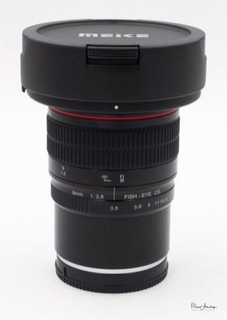 Meike 8mm F3.5 Fisheye-1