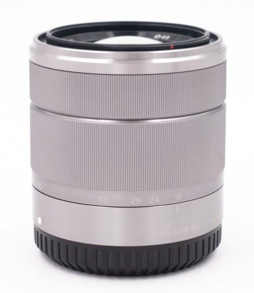Sony E 18-55mm F3.5-F5.6-05