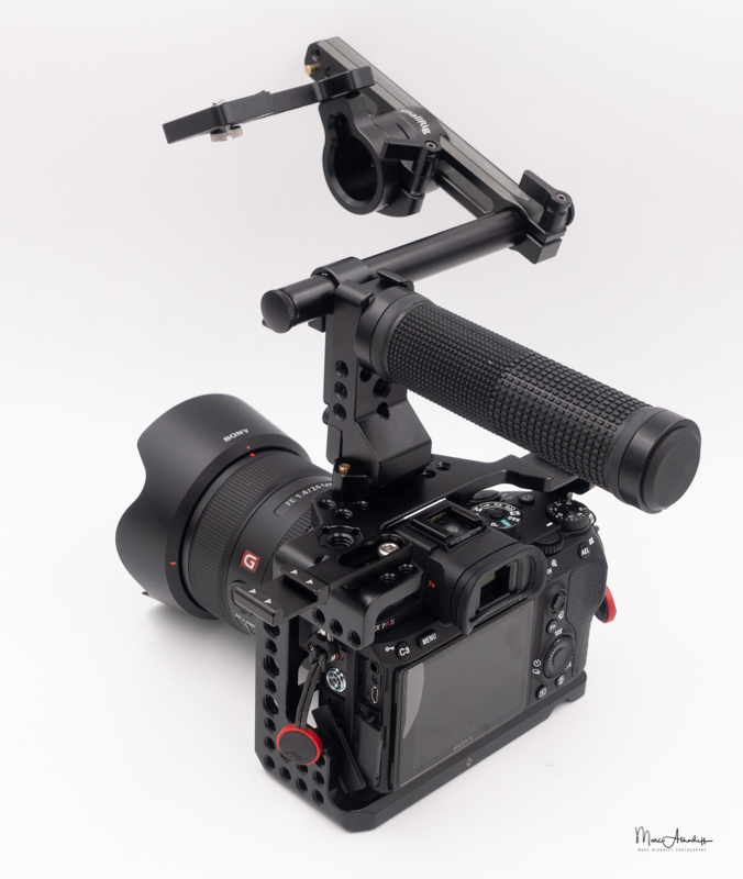 smallrig 1903 evf mount with nato rail- 020