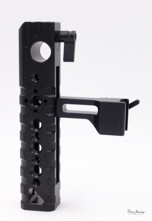 SmallRig Nato Handle-008