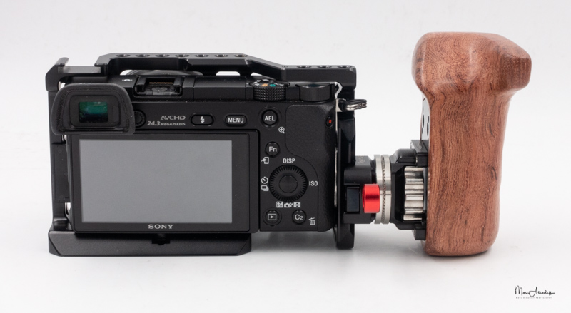 SmallRig Cage for Sony A6500 and A6300 1889-009