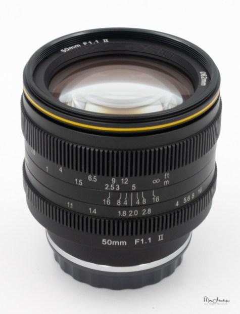 Kamlan 50mm F1.1 II-004