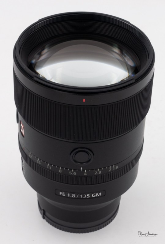 Sony 135mm F1.8 GM-002