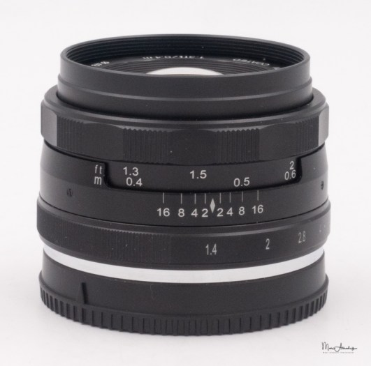 Meike 35mm F1.4-3