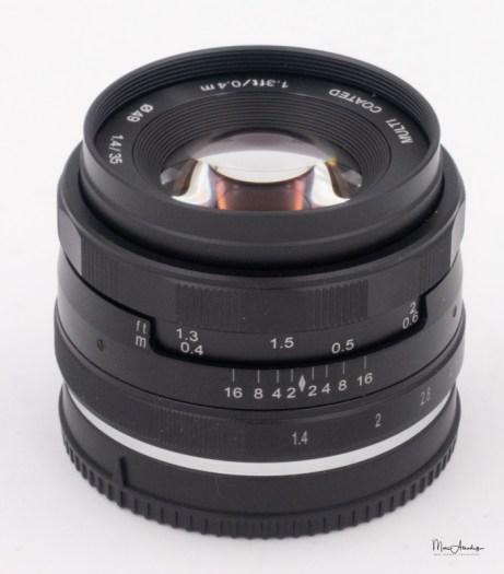 Meike 35mm F1.4-4