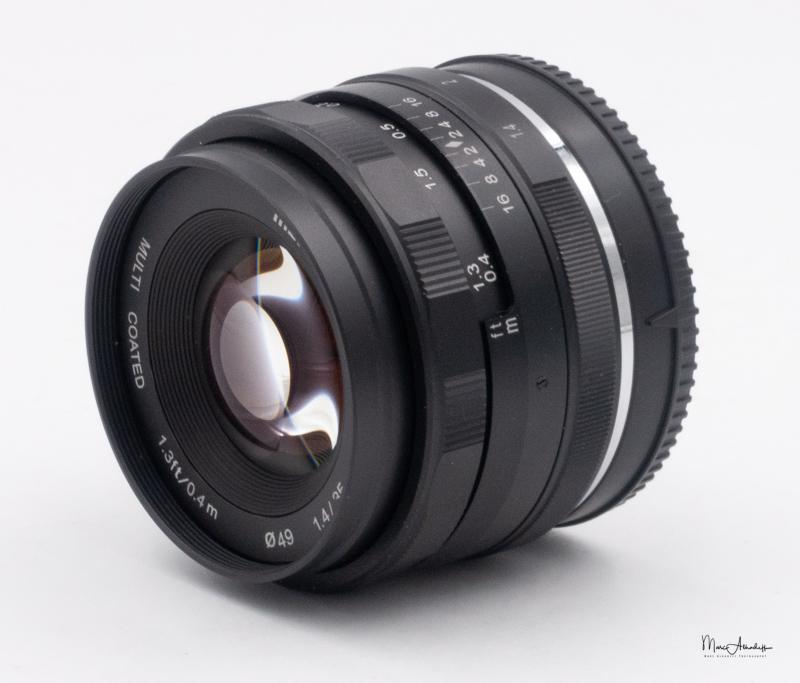 Meike 35mm F1.4-6
