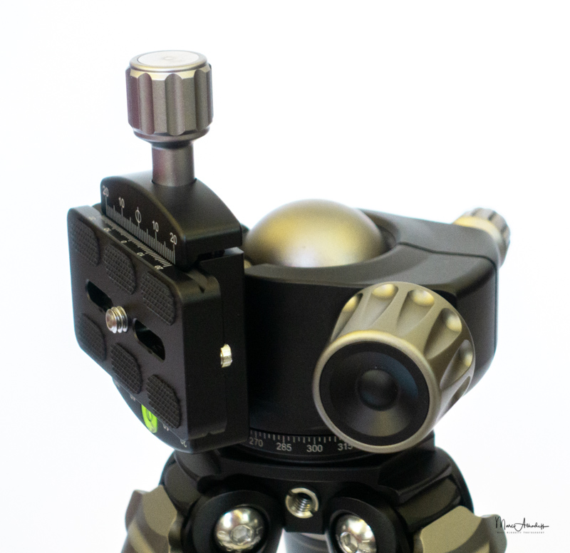 Leofoto Ranger LS-324C-0007