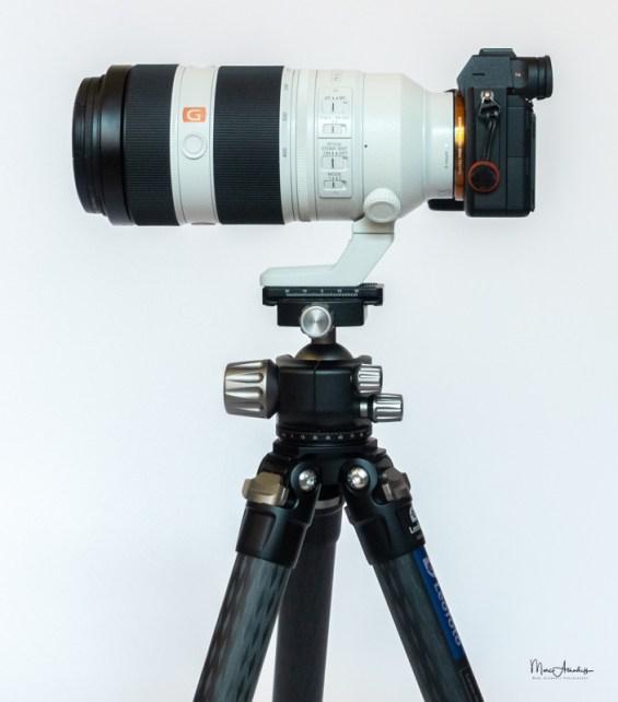 Leofoto Ranger LS-324C-0030