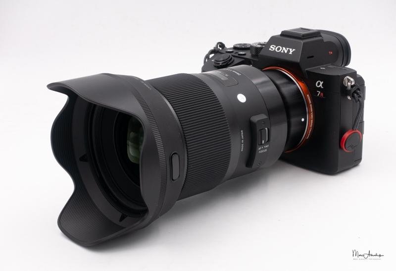 Sigma 28mm F1.4 DG HSM Art-8