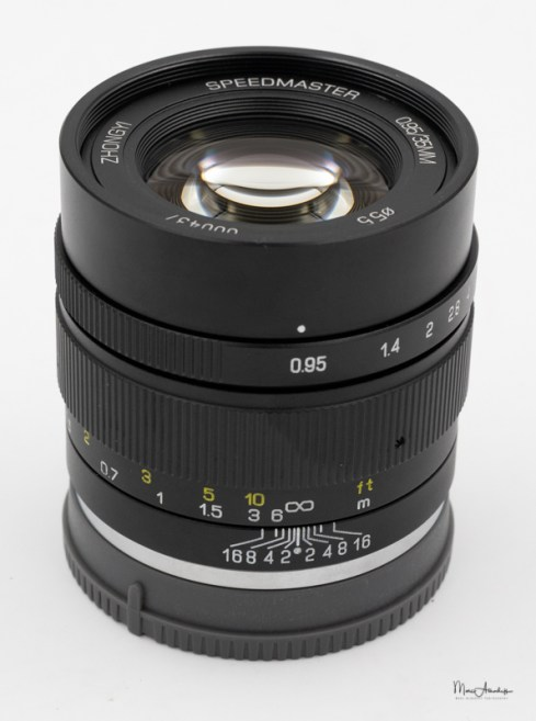 Mitakon 35mm F0.95 II-2