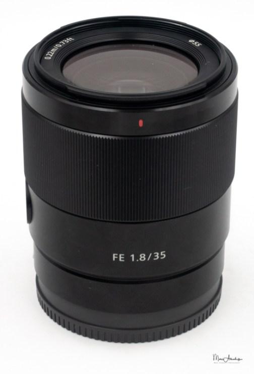 Sony FE 35mm F1.8-2