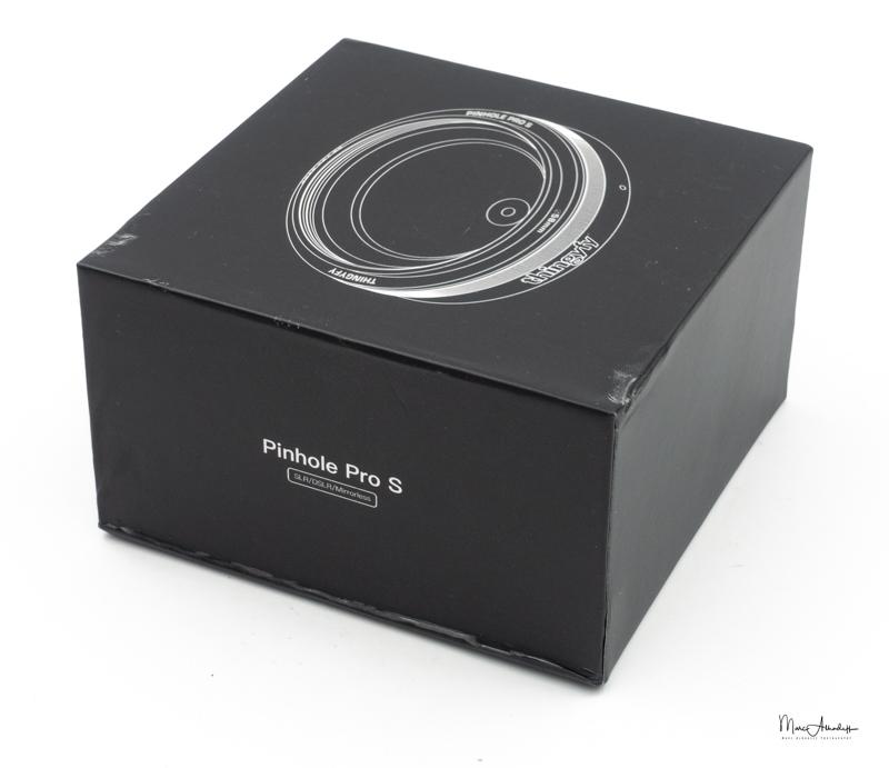 Thingyfy Pinhole Pro S-02