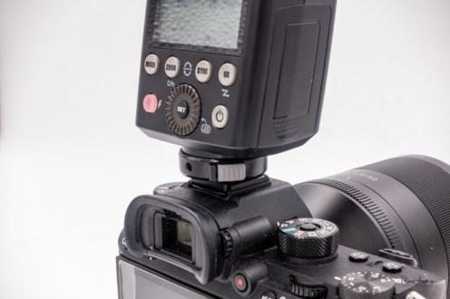 Hähnel - Modus RT360-22