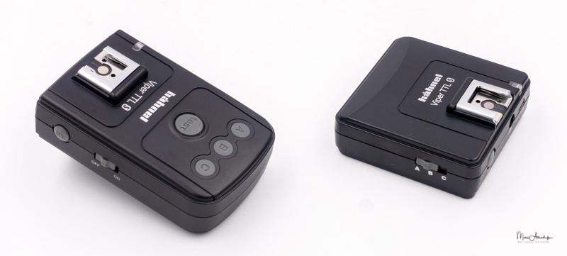 Hähnel - Viper TTL-03