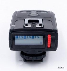 Hähnel - Viper TTL-09