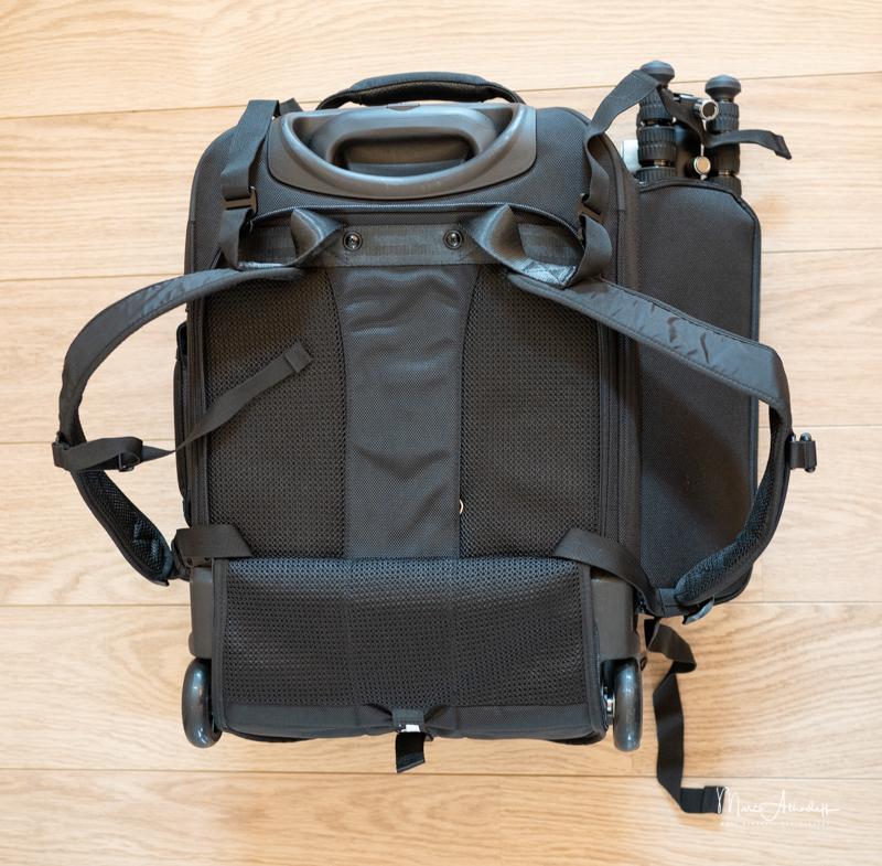 Tenba Hybrid roller 21-31