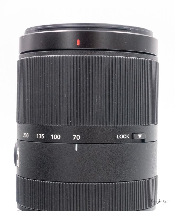 Sony E 70-350mm F4.4-6.3 G OSS-18